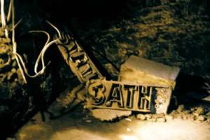 Underground Tour, Seattle, 1986