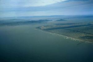 Takeoff, San Francisco, 1986